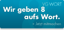 Wir geben 8 aufs Wort - Banner