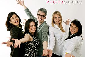Rückblick auf unseren Profilfoto-Workshop bei Photografic Berlin am 27. März 2014