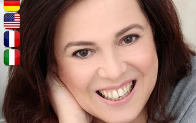 DVÜD intern: Daniela Gotta geht neue Wege