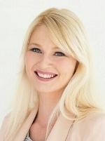Neu im Beirat: Sarah Henter