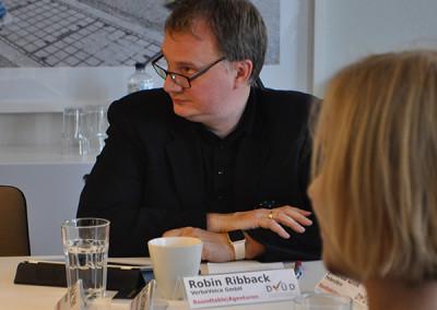 Robin Ribback, VerbaVoice GmbH