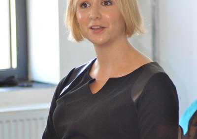 Josephine Burmester, WIENERS+WIENERS GmbH