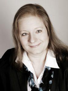 Profilbild Kathrin Meier