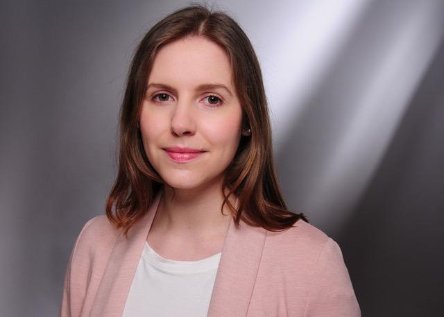 Porträtfoto Anja